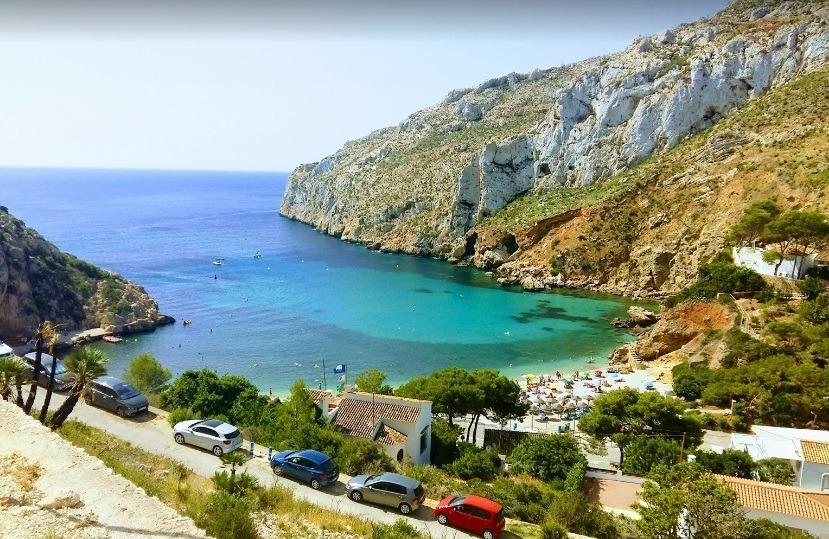Comunidad Valenciana playas de españa en autocaravana