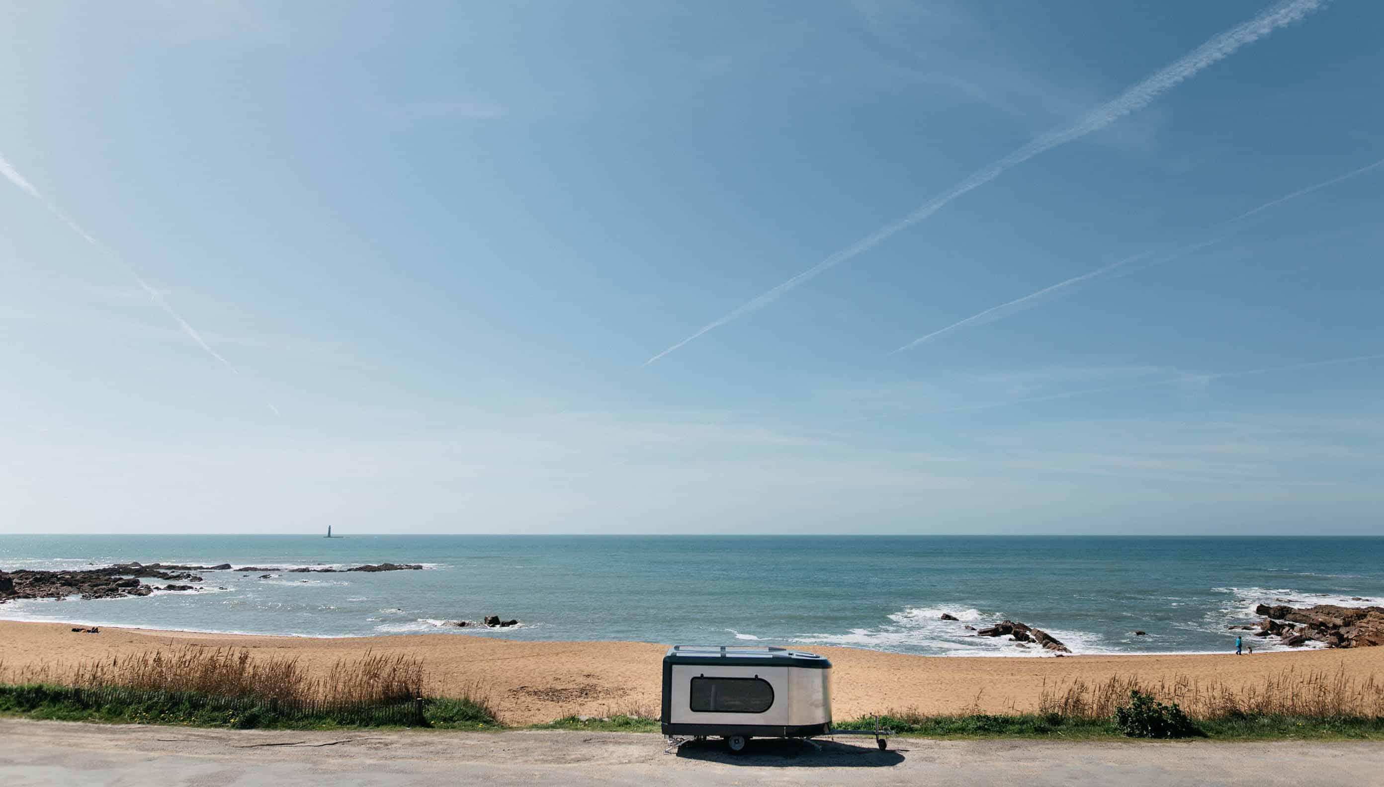 mejores playas de españa en autocaravana