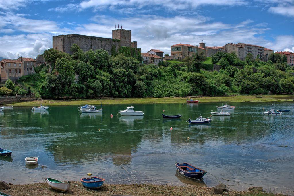Viajando en Autocaravana por Cantabria