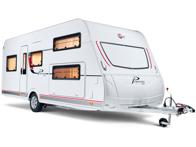 caravanas Plus 440 TK