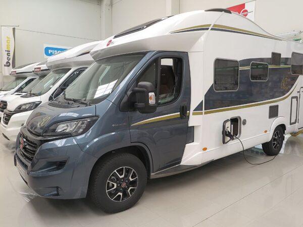 autocaravana burstner 60 edition