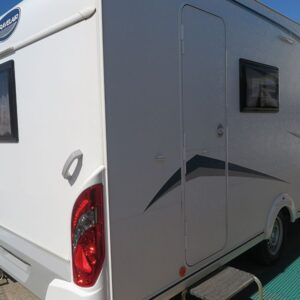 caravana caravelair antares 420
