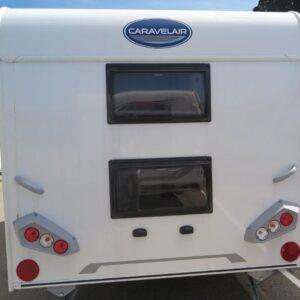 caravana caravelair alba 426