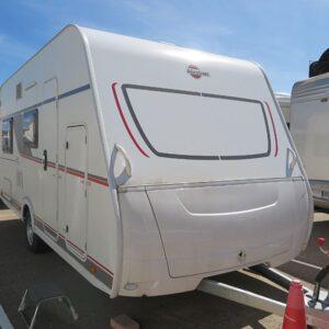 caravana burstner premio 440