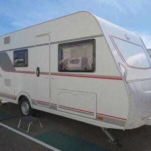 caravana burstner premio 495 TK
