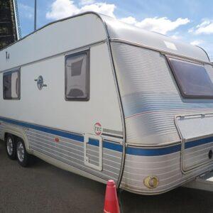 caravana tec travel king 620