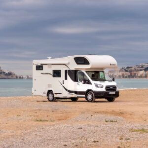 autocaravana sport 340 up
