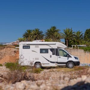 autocaravana tessoro 440 up