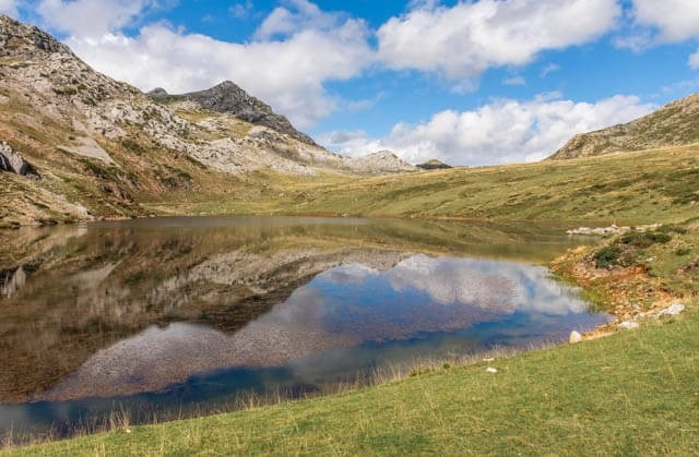 Ruta en autocaravana por Asturias