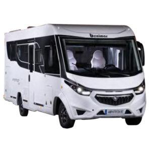 Autocaravana Benimar Amphitryon 997