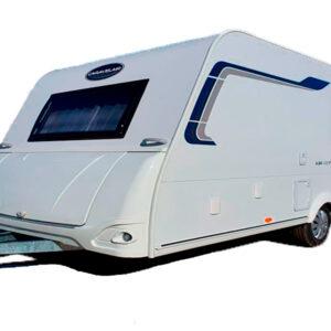 Caravana Caravelair Alba 426 Family