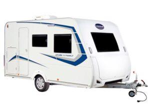 Caravana Caravelair Antares Style 476