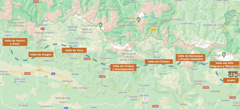 ruta-por-los-pirineos-aragoneses