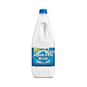 Aqua Kem Blue 2 litros