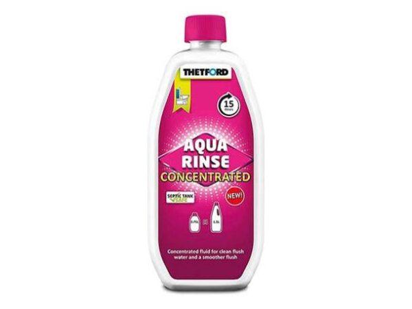 Aqua Rinse concentrado 750 ml