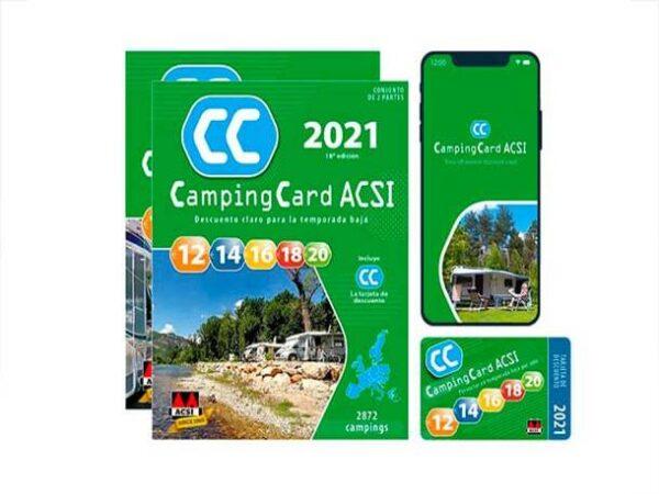 Guía Campings