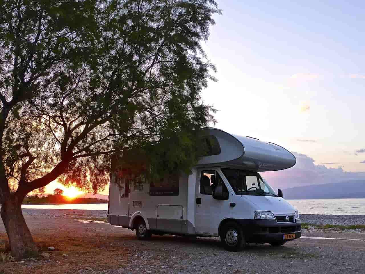 mantenimiento y cuidados de tu caravana